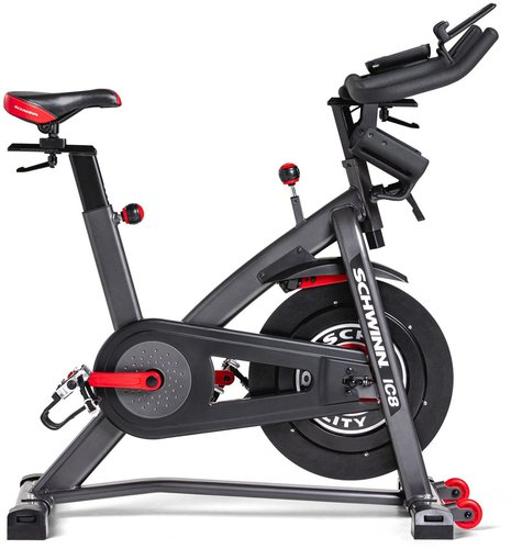 Schwinn IC8 Indoor Cycling Bike (100893)