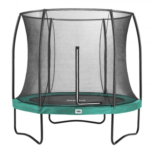Salta Trampoline Comfort Edition 305 cm green