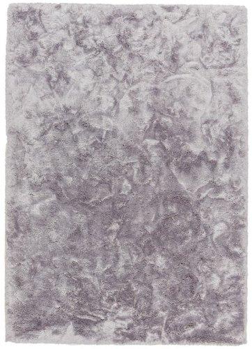 Schöner Wohnen Harmony 140x200cm silber