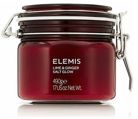 Elemis Exotics Lime And Ginger Salt Glow (490ml)