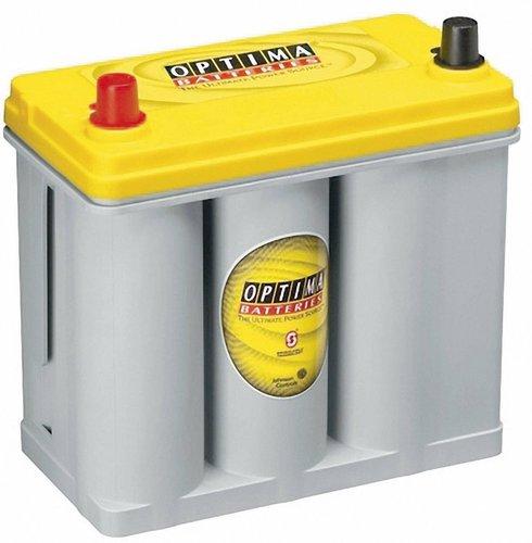 Optima Batteries YellowTop S 2,7 12 V 38 Ah