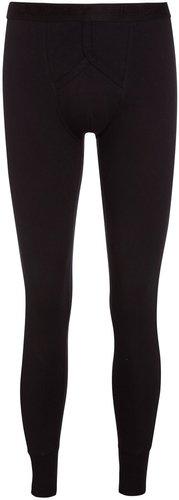 Jockey Unterhose schwarz (15500418-999)
