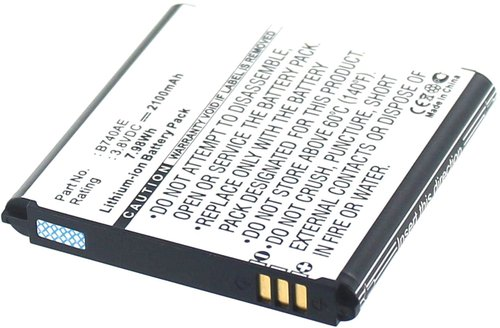 AGI 12480, Akku, passend für Samsung Galaxy S4 Zoom LTE