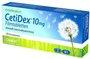 Dexcel CetiDex 10 mg Filmtabletten (20 Stk.) Allergiker Medikamente Vergleich