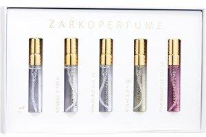 Zarkoperfume 5 Star Kit  (EdP)