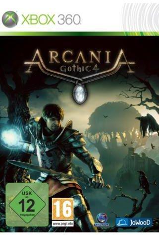 Arcania - Gothic 4 A Gothic Tale (Xbox 360)