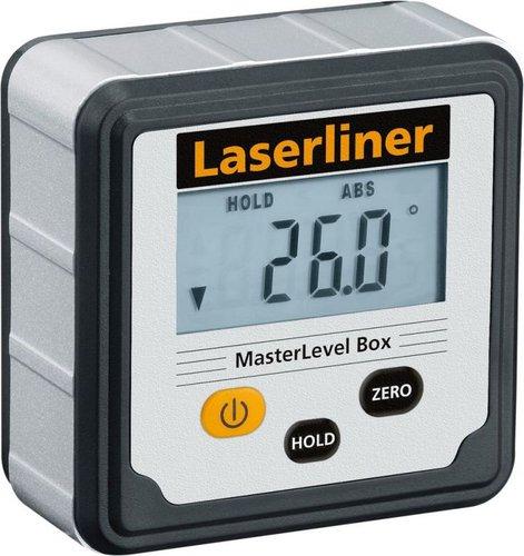 Laserliner MasterLevel Box (081.260A)