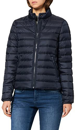 Marc O Polo Quilted Jacket Slow Down - No Down  (001098870003)