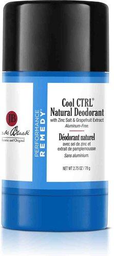 Jack Black Cool CTRL Natural Deodorant Stick (78 g)