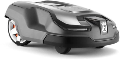 Husqvarna Automower 315X (Modell 2020) inkl. Dach