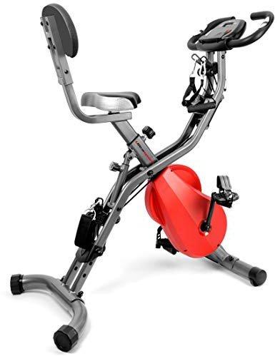 Ultrasport F-Bike red