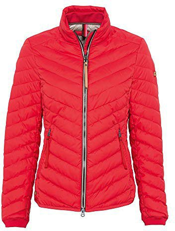 Camel Active Quilted Jacket (330410-3R48-55) red
