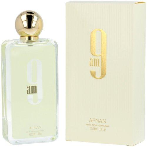 Afnan 9 Am Eau De Parfum (100 ml)
