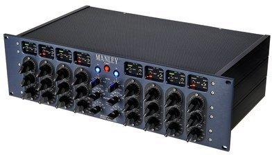 Manley Mastering Massive Passive