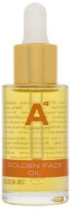 A4 Cosmetics Golden Face Oil (30ml)
