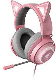 Razer Kraken Kitty Edition Pink