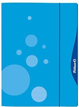 Pelikan quick open A4 blau (236959)