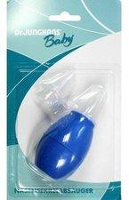 Blau Dr Bee BalliBee Elektronischer Nasensauger