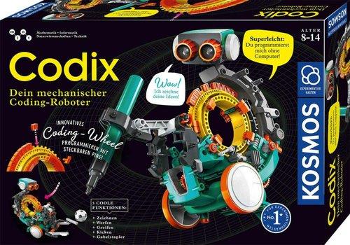 Kosmos Codix