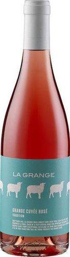 Weingut La Grange Tradition Grande Cuvée Rosé AOC 0,75l