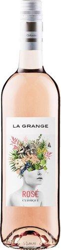 Weingut La Grange Classique Rosé AOP 0,75l