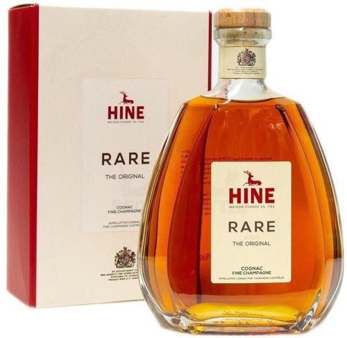 Hine Rare VSOP Fine Champagne Cognac + GB 0,7 l 40%