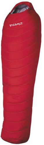 Camp ED 500 strawberry red, RZ