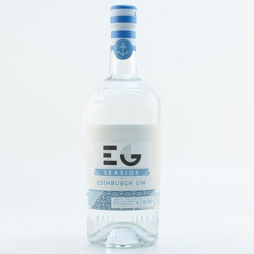 Edinburgh Gin Seaside Gin 43% 1l