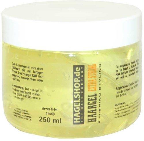 Hagel Haargel extra starker Halt (250 ml)