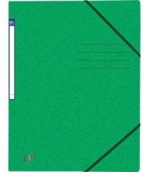 Oxford TOP FILE+ A4 grün (400116268)