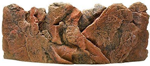 Juwel Aquarium Terrassen-Modul Cliff Dark A