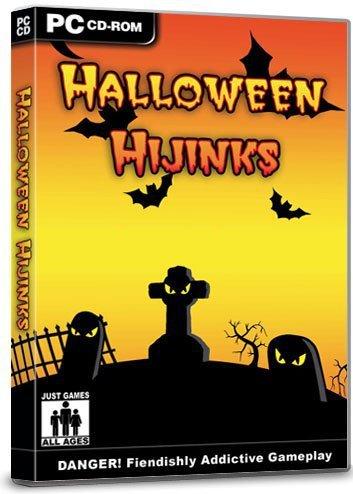 Halloween Hijinks (PC)