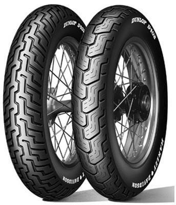 Dunlop D402 MT90 B16 72H