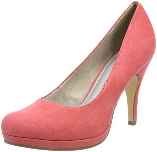 Tamaris Plateau Pumps Damen