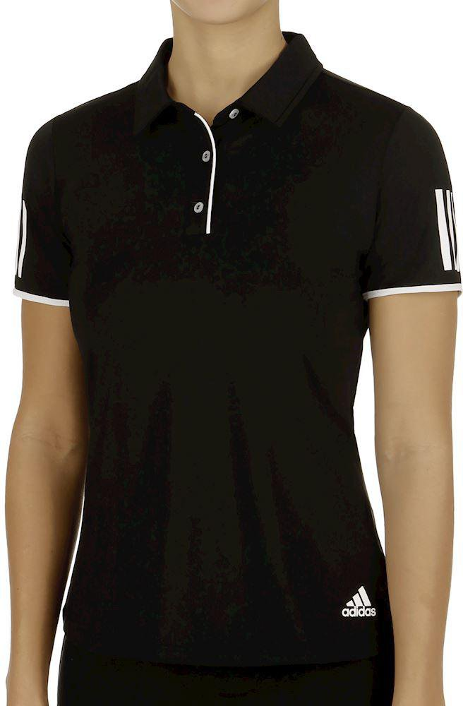 adidas Damen Poloshirt Uncontrol Climachill Poloshirts Damen