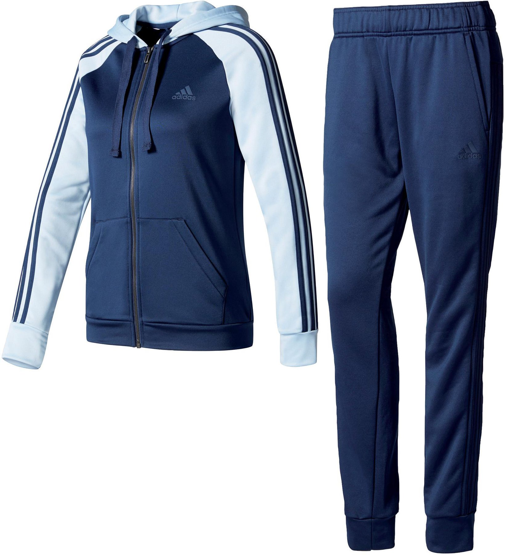 Adidas Trainingsanzug Damen
