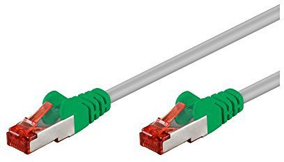IC Intracom Crossover Kabel Cat5e 2,0m