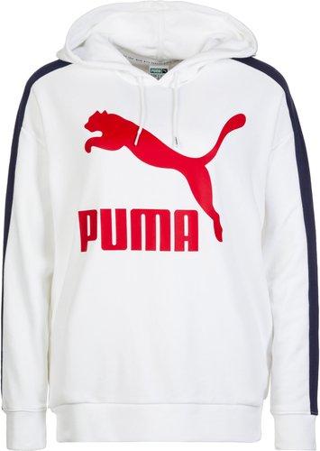 Puma Kapuzenpullover Damen