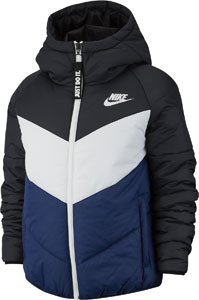 the cheapest detailed look how to buy Nike Winterjacke Damen