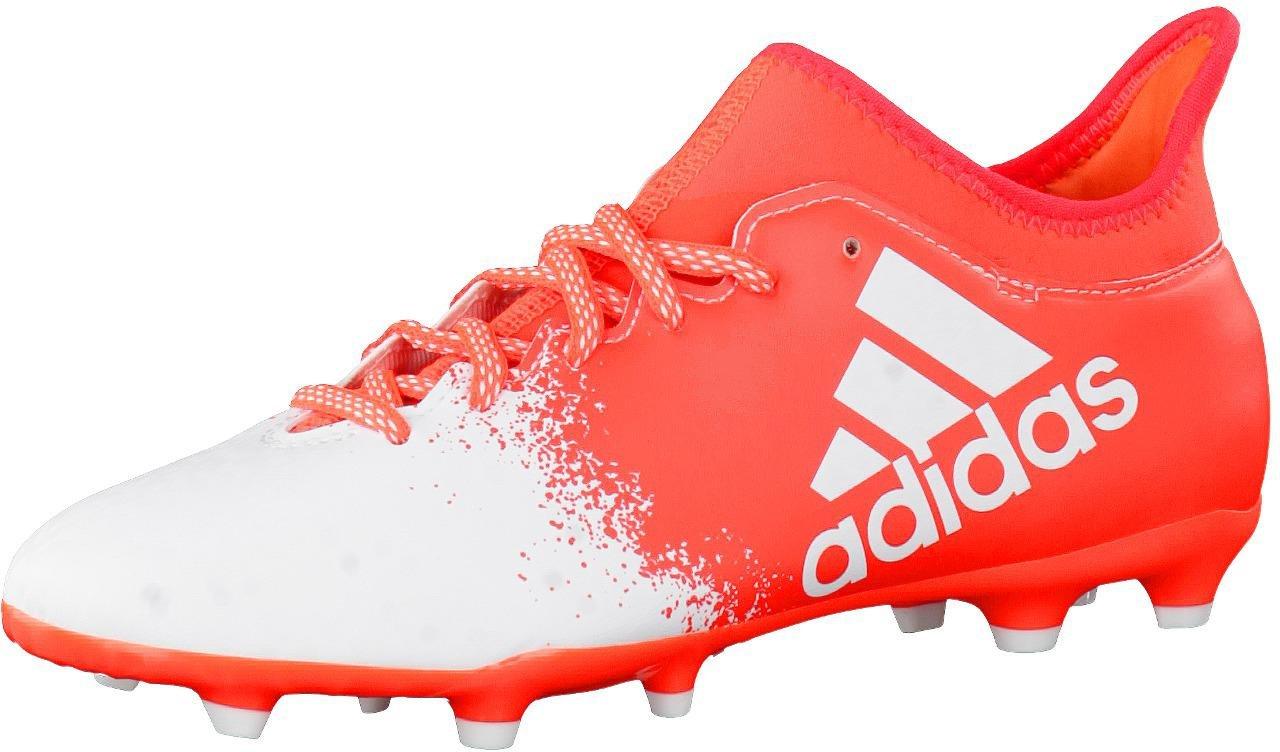 Details zu adidas ACE 17.4 FG Damen Fußballschuhe Fussball Schuhe Outdoor BA8558 weiss neu