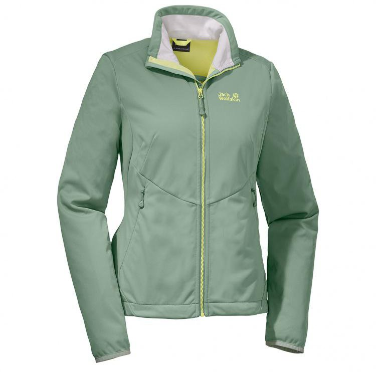 buy popular dfa7a 98313 Jack Wolfskin Jacke Damen