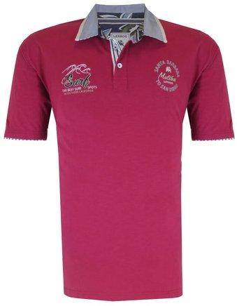 beste Qualität Niedriger Verkaufspreis große Auswahl an Designs Lerros Poloshirt Herren