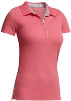 Sch/öffel Damen Polo Shirt Capri1 Tailliertes Poloshirt f/ür Frauen tailliertes Poloshirt f/ür Frauen atmungsaktives Damen Funktionsshirt mit Moisture Transport System