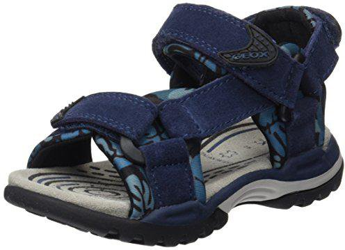 new york new styles new products Geox Sandalen Jungen