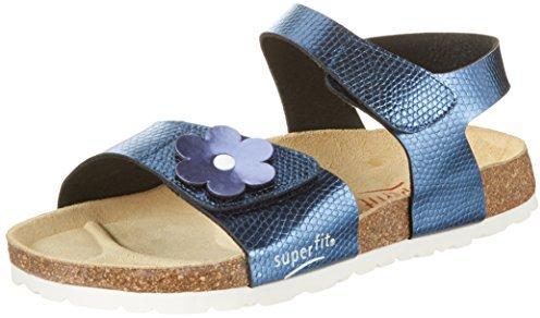 toller Rabatt für zeitloses Design besondere Auswahl an Superfit Sandalen Mädchen