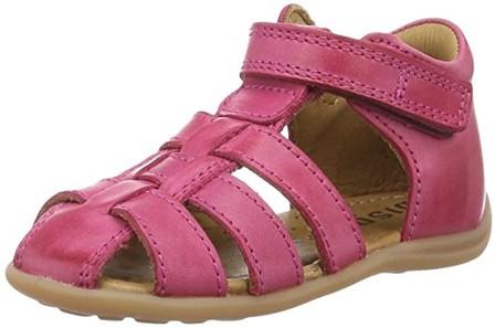 Bisgaard Unisex-Kinder Claes Geschlossene Sandalen