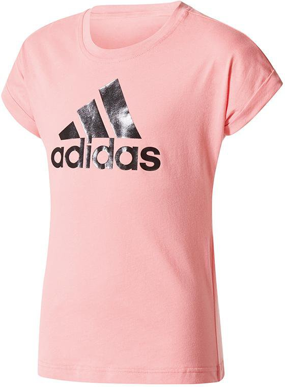 detailed look another chance sold worldwide Adidas T Shirts Mädchen
