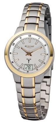 bc914bd096 Regent Funkuhr Damen günstig online kaufen mit Preis.de & sparen