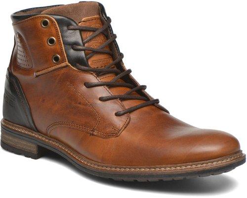 100% original ziemlich billig elegante Schuhe Bullboxer Stiefeletten Herren