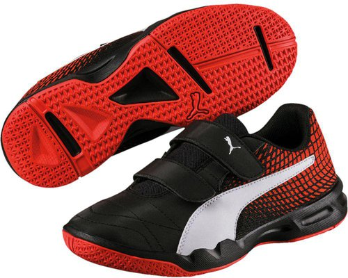 Puma Indoor Schuhe Kinder